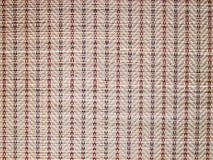 Esteira do Weave Imagem de Stock