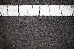 Textura da estrada Fotos de Stock