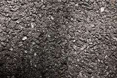 Textura da estrada asfaltada Imagem de Stock
