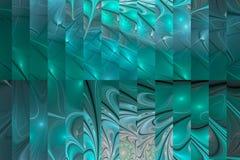 Textura da fantasia Imagem de Stock
