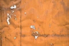 Textura da folha de metal Imagem de Stock Royalty Free