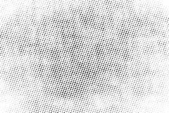 Textura da folha de prova da aflição ilustração stock