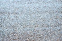 Textura da geada e do gelo sintéticos artificiais Imagens de Stock