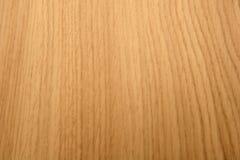 Textura da grão da madeira de carvalho vermelho do mel Fotos de Stock Royalty Free