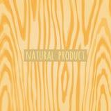 Textura da grão de madeira Imagens de Stock