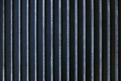 Textura da grade da frigideira Foto de Stock Royalty Free
