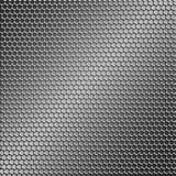 Textura da grade do metal Imagens de Stock Royalty Free
