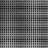 Textura da grade do metal Foto de Stock