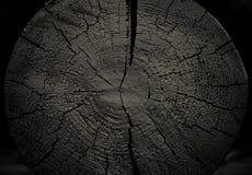 Textura da interrupção de madeira para o fundo fotografia de stock