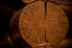 Textura da interrupção de madeira para o fundo imagens de stock