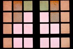 Textura da janela Fotografia de Stock Royalty Free