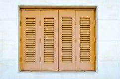 Textura da janela fotografia de stock