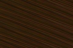Textura da linha bege do focinho do fundo do marrom escuro Imagem de Stock Royalty Free
