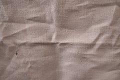Textura da lona Imagem de Stock Royalty Free