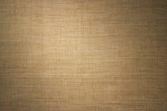 Textura da lona de linho Imagem de Stock Royalty Free
