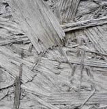 A textura da madeira Foto de Stock