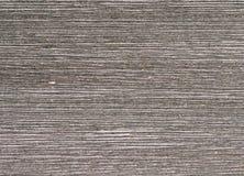 Textura da madeira cinzenta Fotos de Stock