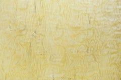 Textura da madeira compensada Fotos de Stock