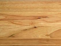 Textura da madeira compensada clara Imagens de Stock Royalty Free