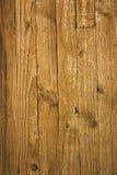 Textura da madeira da parede Fotos de Stock Royalty Free