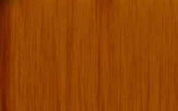 Textura da madeira de Brown Foto de Stock Royalty Free