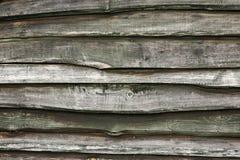 Textura da madeira de Grunge Imagens de Stock