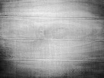 Textura da madeira do Grunge do Grayscale Fotos de Stock