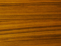Textura da madeira do Teak Fotografia de Stock Royalty Free