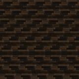 Textura da madeira do vetor Foto de Stock Royalty Free