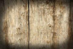 Textura da madeira do vintage Fotografia de Stock Royalty Free