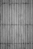 Textura da madeira e da corda Fotos de Stock