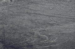 Textura da madeira escura para o fundo Foto de Stock Royalty Free