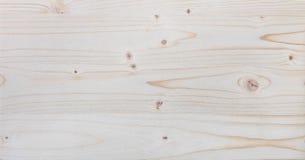 Textura da madeira inacabado Fotos de Stock Royalty Free