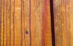 Textura da madeira serrada Fotografia de Stock