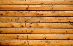 Textura da madeira velha Foto de Stock Royalty Free