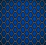 Textura da malha Imagem de Stock Royalty Free
