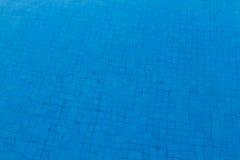 Textura da onda de água Fotos de Stock Royalty Free