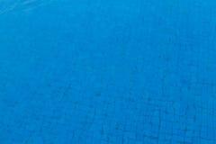 Textura da onda de água Foto de Stock