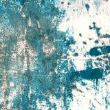 Textura da oxidação Backgr textured metal riscado velho oxidado colorido imagem de stock royalty free