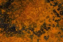 Textura da oxidação para o fundo imagens de stock