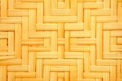 Textura da palha Fotografia de Stock Royalty Free