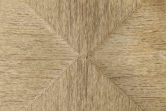 Textura da palma de Rattan imagens de stock royalty free