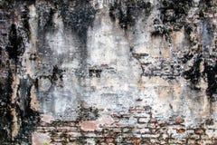 Textura da parede Foto de Stock Royalty Free