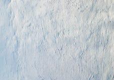 Textura da parede branca foto de stock