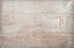 Textura da parede da pintura Fotografia de Stock