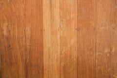 Textura da parede de madeira Foto de Stock