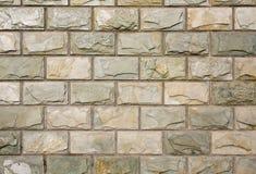 Textura da parede de pedra fotografia de stock royalty free