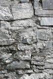 textura da parede de pedra velha foto de stock