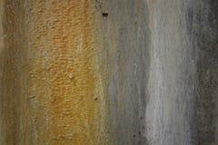 Textura da parede de superfície oxidada gasto velha Fotos de Stock