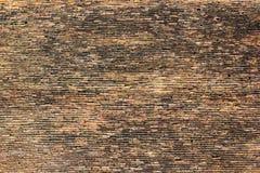 Textura da parede de tijolo Imagem de Stock